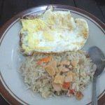 Nasi Goreng Kampung keto Ala Bambang