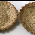 Pie crust keto by Indirouch