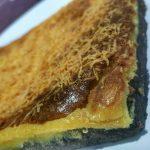 Lapis Avocado Cheese Cake ala Maslichah