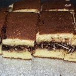 Martabak coklat keju keto ala Agustine