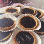 Chocolate Pie ala Ce En