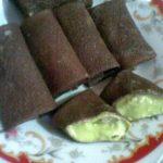 Resoles & dadar gulung sweety ala Nur