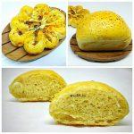 Roti Tawar Ketofy ala Nita