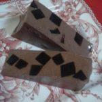 Puding Coklat Santan ala Sukma
