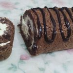 Keto Swiss Roll Cake ala Aliyah