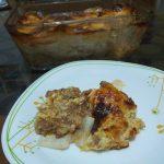 Lasagna ala Septia