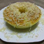 Cheese Cake Yummy ala Septia