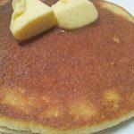 Pancake Keto ala Santi