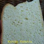 Roti Tawar Ketofy ala Kartika
