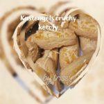 Kastengels Crunchy Ketofy ala Trissy