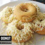 Keto Donut ala Almira