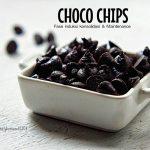 Choco Chips ala Nita