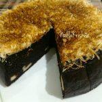 Bolu Coklat Nutrijel ala Nella