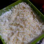 Kefir Cheese Cake ala Engga