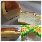 Cheese Cake ala Nelly