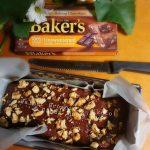 Brownie's Panggang ala Dapur Bunda Vee