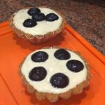 Keto Mini Cheese Cake ala Wong Fenny