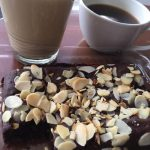Fudgy Brownies Keto ala Yulida