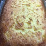 Cheese and Egg Quiche ala Henny