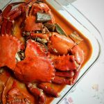 Thailand Red Curry Paste ala Rini
