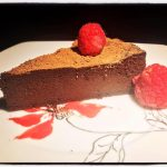 Flourless Chocolate Cake ala ‎Ame