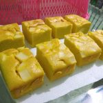 Pumpkin Cheese Cake ala ‎Anto