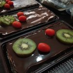 Triple Choco Mousse ala ‎Ferry