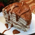 Millecrepes Tiramisu Low Carb ala ‎Vinta