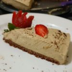 Coffee Cheese Pie ala ‎AtikMaya