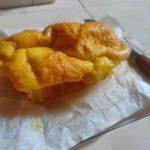 Roti Keto ala Franky Xu