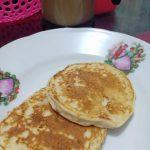 Pancake ala Uchie Shakila