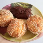 Flour Less Roti Kampung ala Sifa
