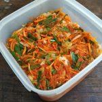 Kimchi ala Rudi Windarto