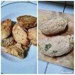 Hekeng Ayam ala Srifefi