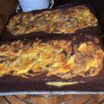 Chocolate Cheese Cake Keto ala Maggie