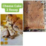 Cheese Cake ala Yuli