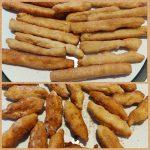 Keto French Fries ala Yani Sudoyo